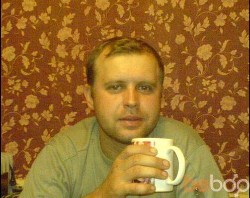 Фото мужчины legioner, Краснодон, Украина, 38