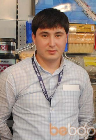Фото мужчины 1q2w3e4r5t6y, Ашхабат, Туркменистан, 33