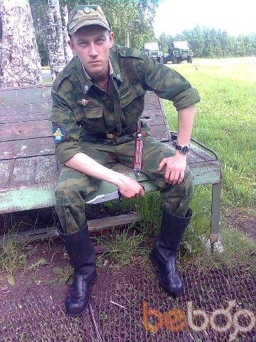 Фото мужчины master, Великий Новгород, Россия, 28