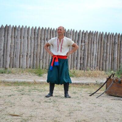 Фото мужчины Александр, Запорожье, Украина, 40
