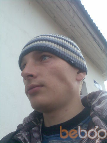 Фото мужчины Serega, Минск, Беларусь, 27