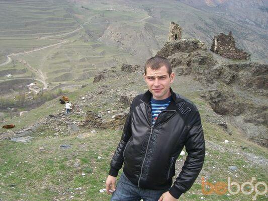 Фото мужчины солдат, Североморск, Россия, 31