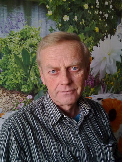 Фото мужчины игорь, Феодосия, Россия, 61