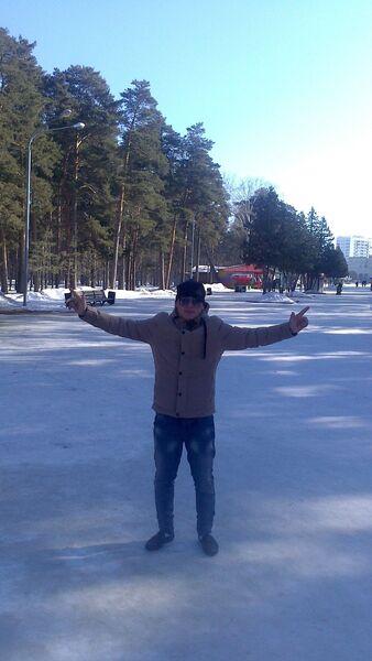 Фото мужчины 998994019918, Чирчик, Узбекистан, 22