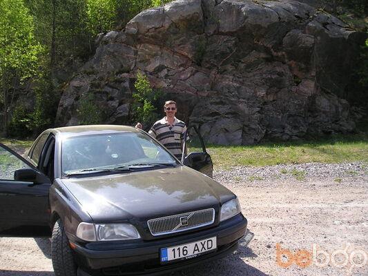 Фото мужчины yoyo, Йыхви, Эстония, 56