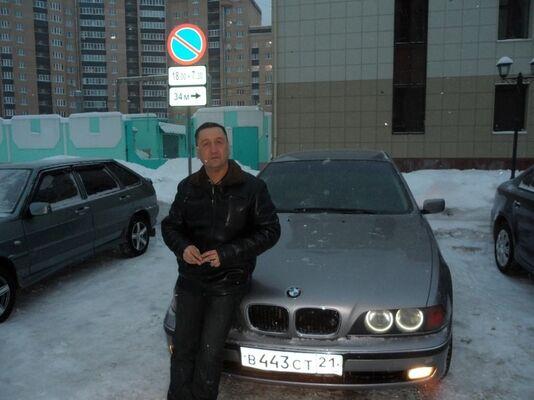 Фото мужчины Александр, Чебоксары, Россия, 44