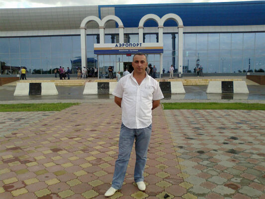 Фото мужчины Али, Избербаш, Россия, 46