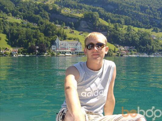 Фото мужчины Cartman, Йошкар-Ола, Россия, 37