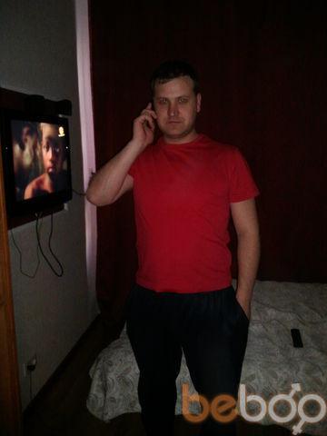 Фото мужчины Албанец, Санкт-Петербург, Россия, 35