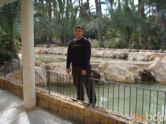 Фото мужчины Sasha, Кокшетау, Казахстан, 33