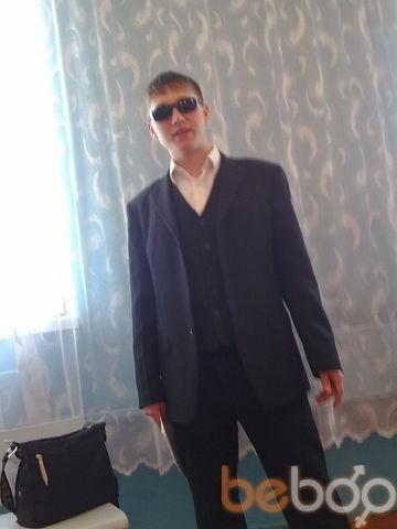 Фото мужчины Drusha, Новосибирск, Россия, 25