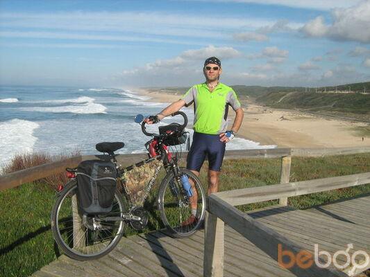 Фото мужчины pilligrim, Лейрия, Португалия, 53