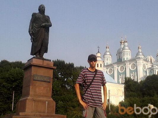 Фото мужчины IVAN, Витебск, Беларусь, 27