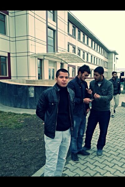 Фото мужчины Мейлис, Стамбул, Турция, 23