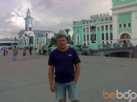 Фото мужчины vodolei, Чита, Россия, 46