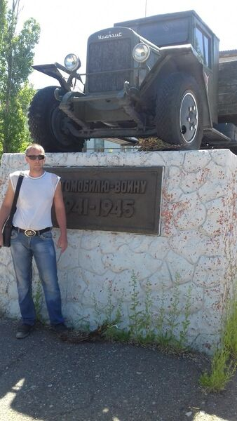 Фото мужчины саша, Камышин, Россия, 36