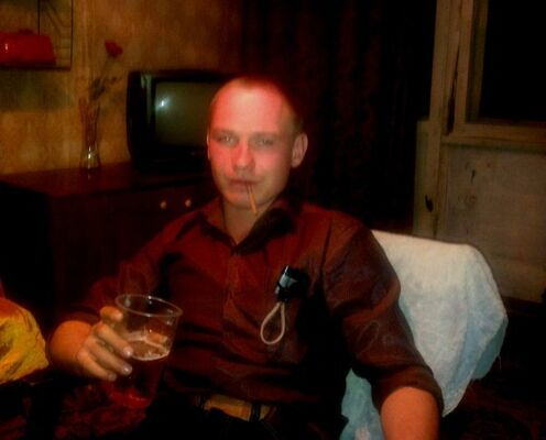 Фото мужчины алексей, Усть-Каменогорск, Казахстан, 29
