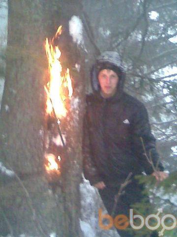 Фото мужчины Vanja, Рахов, Украина, 24