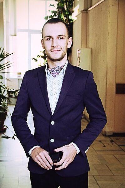 Фото мужчины Павел, Самара, Россия, 32