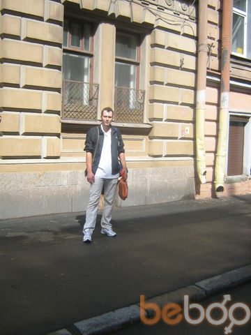 Фото мужчины dzhoni_81, Дмитров, Россия, 35
