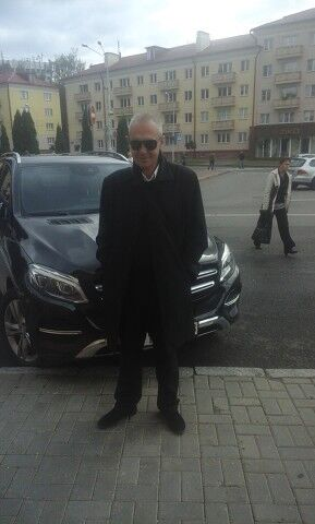 Фото мужчины Игорь, Гомель, Беларусь, 41