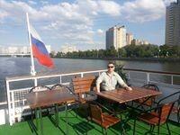 Фото мужчины Slava, Москва, Россия, 44