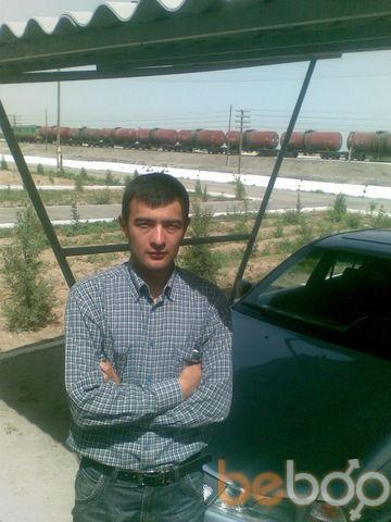 Фото мужчины otash_2004, Навои, Узбекистан, 35