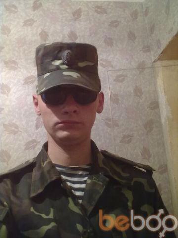 Фото мужчины ALKAPONE, Керчь, Россия, 28