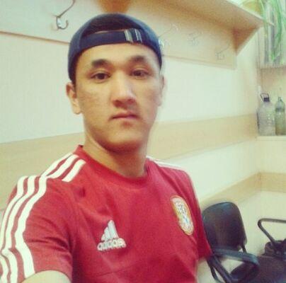 Фото мужчины данияр, Караганда, Казахстан, 27
