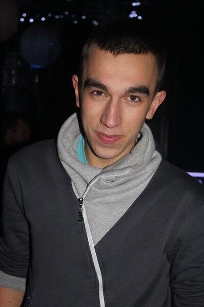 Фото мужчины Денис, Брест, Беларусь, 24