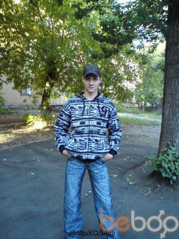 Фото мужчины николай, Омск, Россия, 27