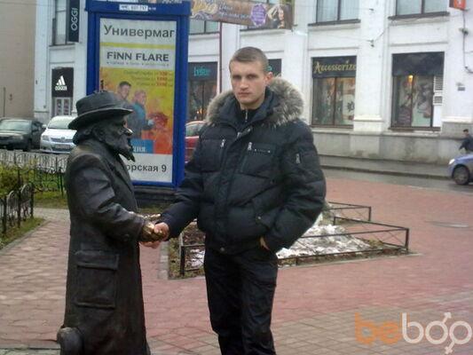 Фото мужчины andron, Архангельск, Россия, 34