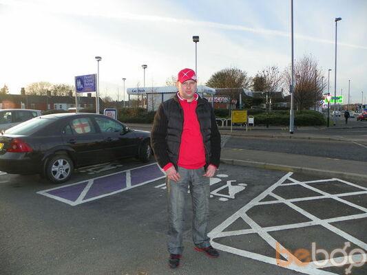 Фото мужчины baltusien, Slough, Великобритания, 40