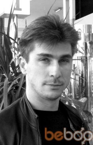 Фото мужчины Foxx, Алматы, Казахстан, 36