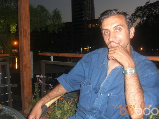 Фото мужчины 757872, Ереван, Армения, 38