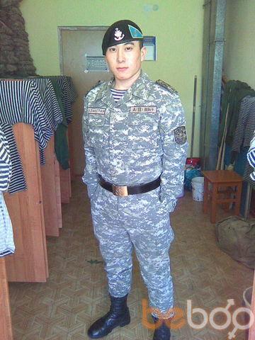 Фото мужчины rashik, Астана, Казахстан, 31