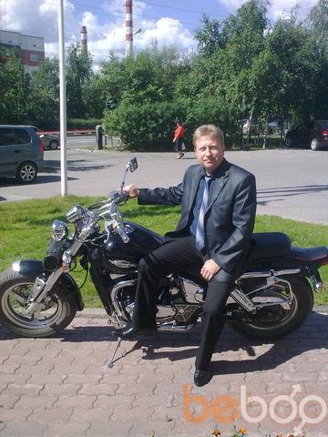 Фото мужчины yurgen, Сургут, Россия, 45