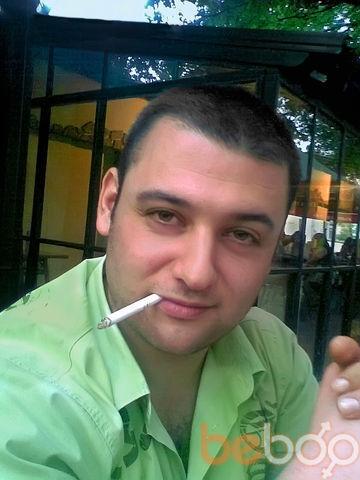 Фото мужчины ДЕНИС, Одесса, Украина, 37