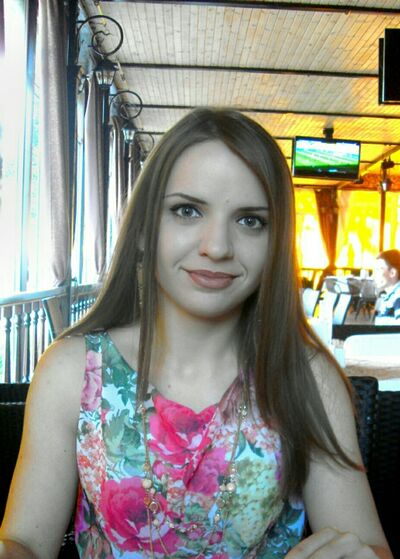 Фото девушки Любовь, Киев, Украина, 23