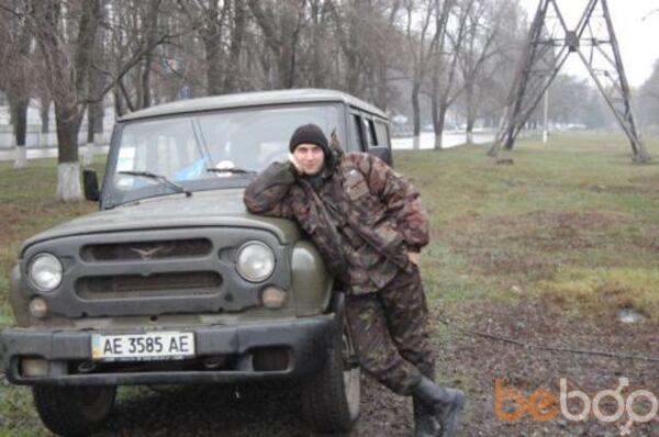 Фото мужчины barbosio, Кривой Рог, Украина, 38