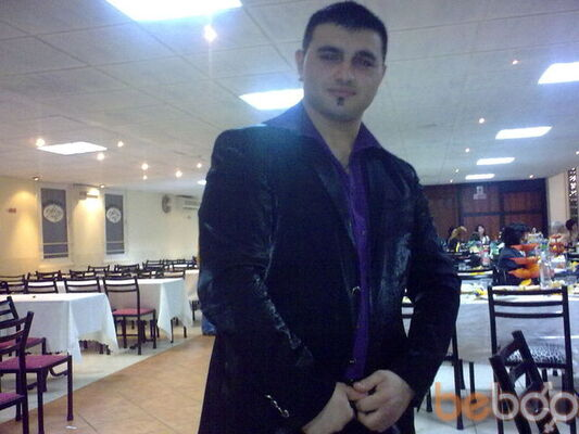 Фото мужчины jorjik, Nicosia, Кипр, 31