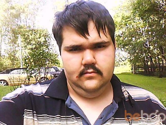 Фото мужчины покемон, Москва, Россия, 29