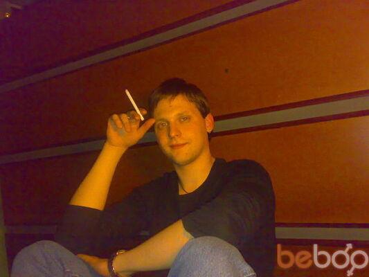 Фото мужчины Loki, Москва, Россия, 33