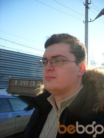 Фото мужчины Денискин, Тула, Россия, 33