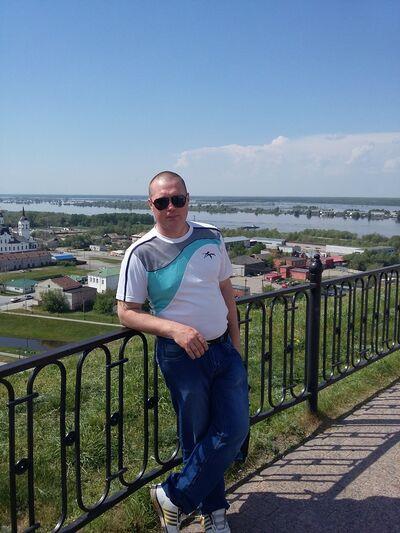 Фото мужчины Виталя, Тобольск, Россия, 36