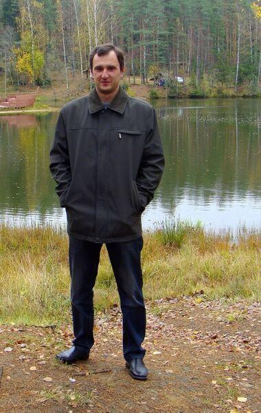 Фото мужчины Константин, Санкт-Петербург, Россия, 34