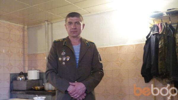 Фото мужчины vova, Прокопьевск, Россия, 44
