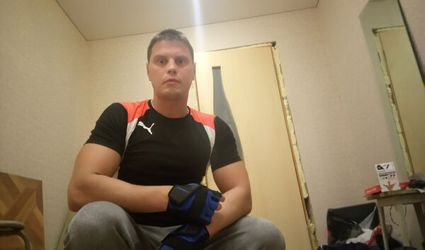 Фото мужчины leonid, Санкт-Петербург, Россия, 32