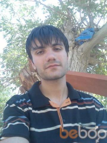 Фото мужчины firuz, Ванч, Таджикистан, 28