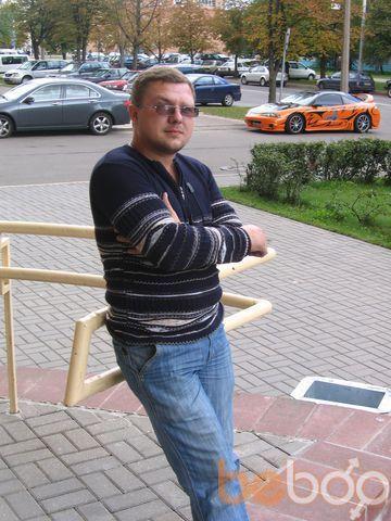 Фото мужчины IUDA, Минск, Беларусь, 35